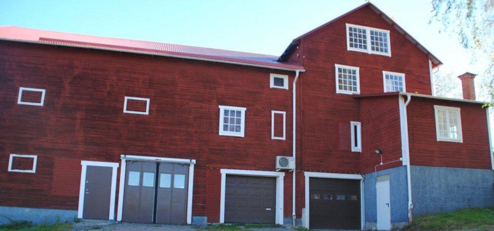 Dahlborg – Uthyrning av förråd och lagerplatser i Eskilstuna